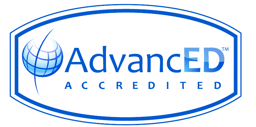 AdvancED Accredited - International Virtual Learning Academy