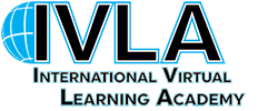 Internatonal Virtual Learning Academy Logo
