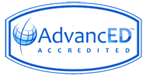 AdvancED - Online private school with IVLA and international online school