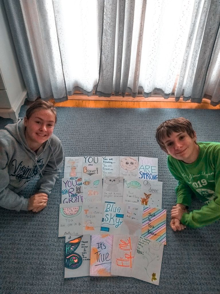 Blog Image For NHS Service Project at IVLA