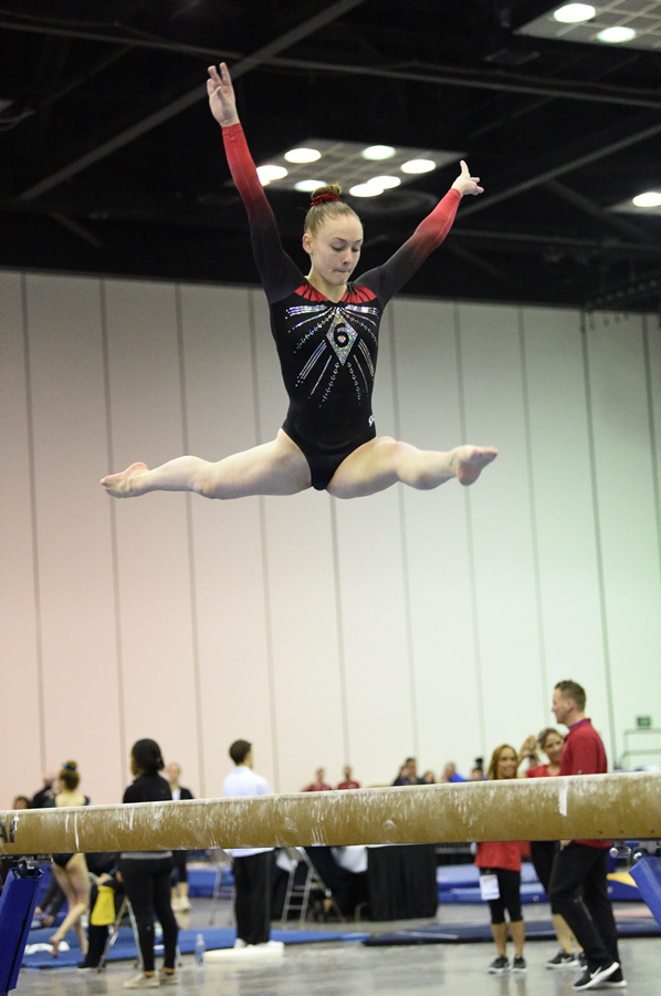 Blog Image For Talia Little Earns Full Ride Scholarship to Boise State!