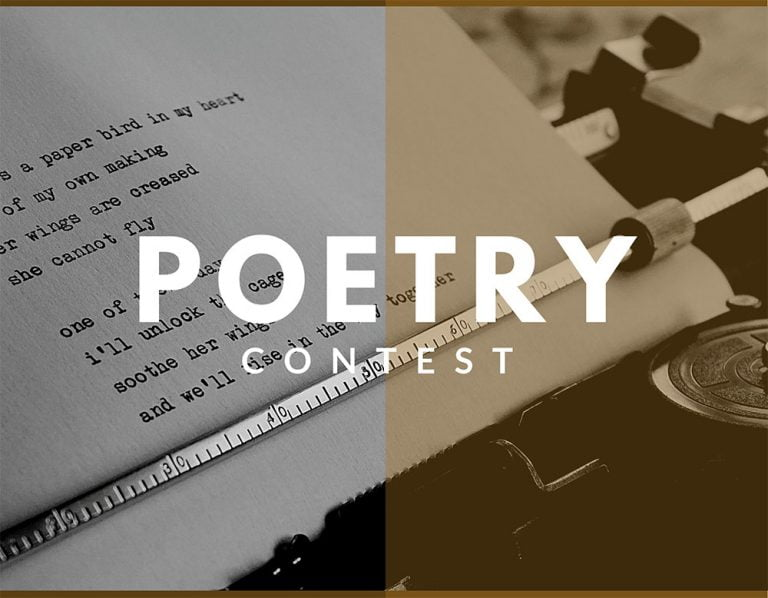 Blog Image For 2020 IVLA Poetry Contest Winners