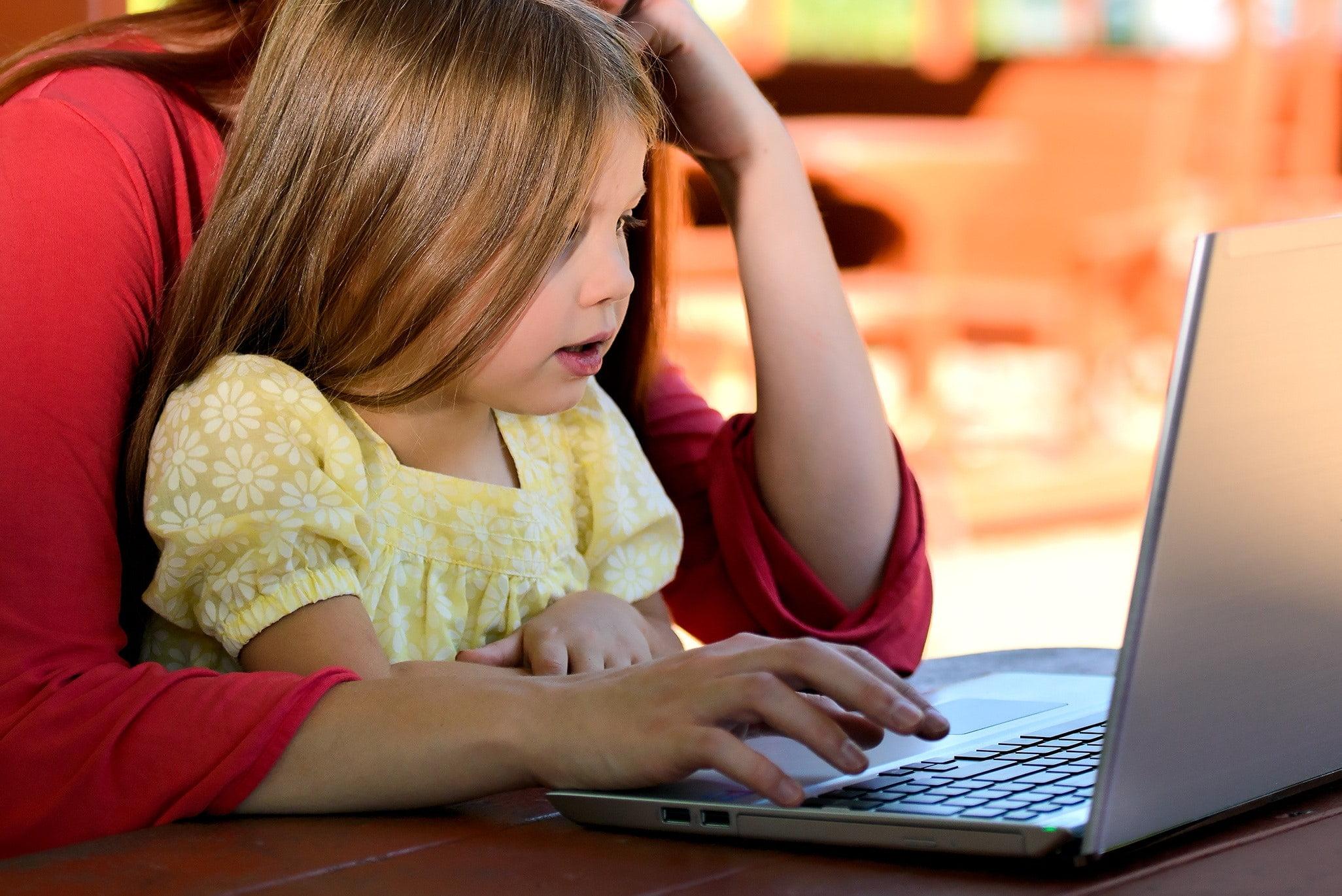 online elementary school at IVLA