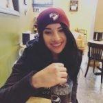 Sarena-Michnick online high school