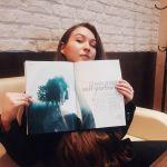 Taya Ivanova photographer online high school