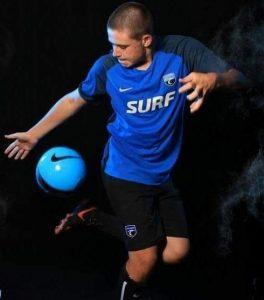 hunter talak soccer player online high school
