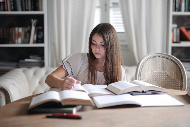 Accelerate Curriculum - online school