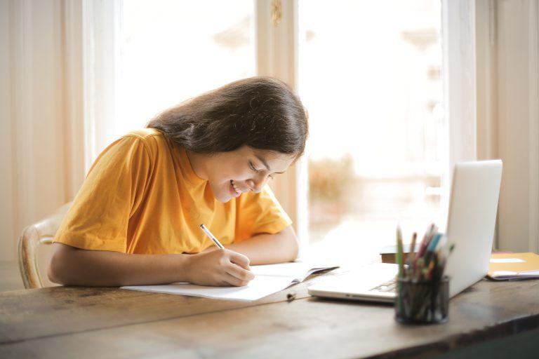 online K-12 curriculum